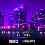 Global DJ Broadcast: World Tour – Miami (03.09.2020) with Markus Schulz