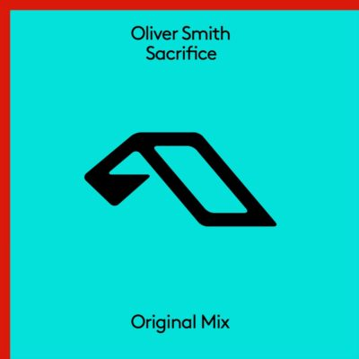 Oliver Smith - Sacrifice