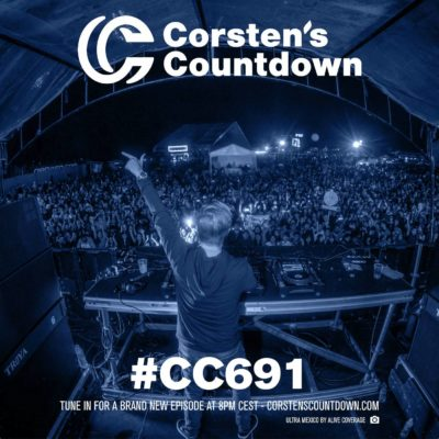 corstens countdown 691
