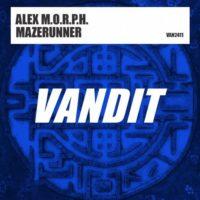 Alex M.O.R.P.H. - Mazerunner