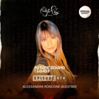 Future Sound of Egypt 670 (07.10.2020) with Alessandra Roncone