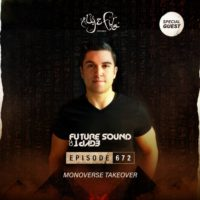 Future Sound of Egypt 672 (21.10.2020) with Monoverse