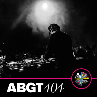 Group Therapy 404 (23.10.2020) with Above & Beyond and Aly & Fila