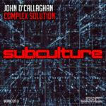 John O'Callaghan – Complex Solution