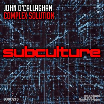 John O'Callaghan - Complex Solution
