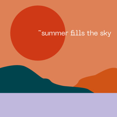 Solarstone - Summer Fills The Sky