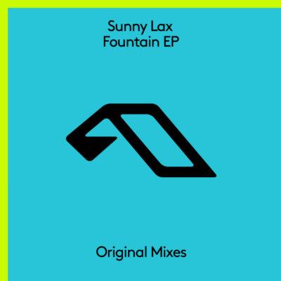 Sunny Lax - Fountain EP