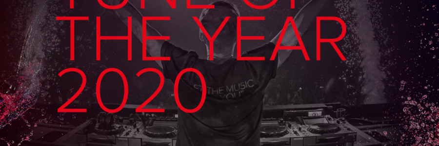 The A State Of Trance Tune Of The Year 2020 Voting is now open!