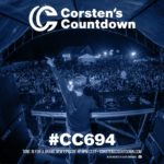 Corstens Countdown 694 (14.10.2020) with Ferry Corsten