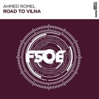 Ahmed Romel - Road To Vilna