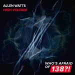 Allen Watts – High Voltage