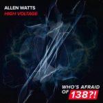Allen Watts – High Voltage