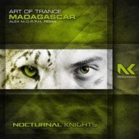 Art Of Trance - Madagascar (Alex M.O.R.P.H. Remix)