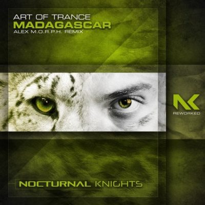 Art Of Trance - Madagascar (Alex M.O.R.P.H. Remix)