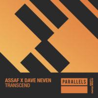 Assaf x Dave Neven - Transcend