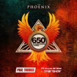 Future Sound Of Egypt 650 – The Phoenix mixed by Paul Thomas and Philippe El Sisi & Omar Sherif