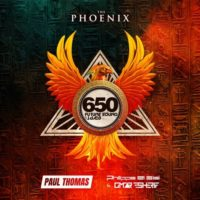 Future Sound Of Egypt 650 - The Phoenix mixed by Paul Thomas and Philippe El Sisi & Omar Sherif