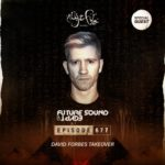 Future Sound of Egypt 677 (25.11.2020) with David Forbes