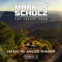 Global DJ Broadcast: Escape to Angels Window (05.11.2020) with Markus Schulz
