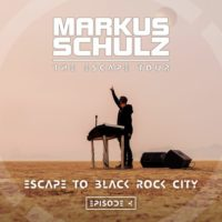 Global DJ Broadcast: Escape to Black Rock City (19.11.2020) with Markus Schulz