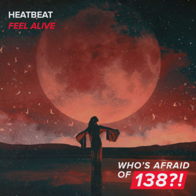 Heatbeat - Feel Alive