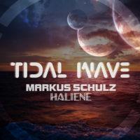 Markus Schulz & HALIENE - Tidal Wave