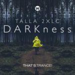 Talla 2XLC – DARKness