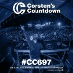Corstens Countdown 697 (04.11.2020) with Ferry Corsten