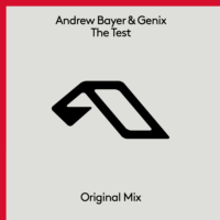 Andrew Bayer & Genix - The Test