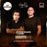 Future Sound of Egypt 678 (02.12.2020) with Aly & Fila