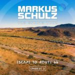 Global DJ Broadcast: Escape to Route 66 (03.12.2020) with Markus Schulz