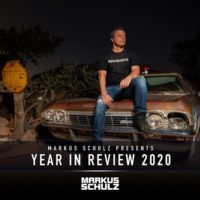 Global DJ Broadcast - Year in Review 2020 with Markus Schulz