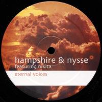 Hampshire& Nysse feat. Nikita - Eternal Voices (Airwave's Revenge Mix)