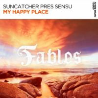 Suncatcher pres. Sensu - My Happy Place