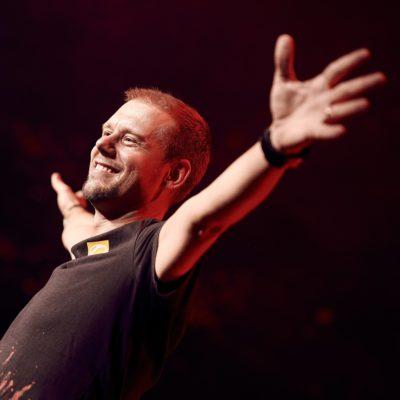 Armin van Buuren reveals all-time A State Of Trance Top 1000 list
