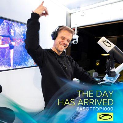 A State Of Trance 999 (14.01.2021) with Armin van Buuren & Ruben de Ronde