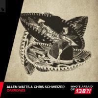 Allen Watts & Chris Schweizer - Cabrones