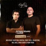 Future Sound of Egypt 683 (06.01.2021) with Aly & Fila