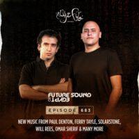 Future Sound of Egypt 683 (06.01.2021) with Aly & Fila