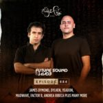 Future Sound of Egypt 684 (13.01.2021) with Aly & Fila