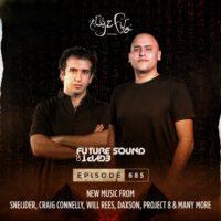 Future Sound of Egypt 685 (20.01.2021) with Aly & Fila