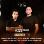 Future Sound of Egypt 686 (27.01.2021) with Aly & Fila