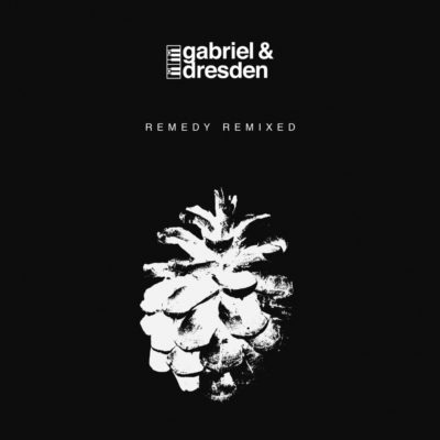 Gabriel & Dresden - Remedy Remixed