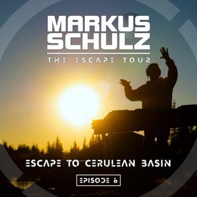 Global DJ Broadcast: Escape to Cerulean Basin (14.01.2021) with Markus Schulz