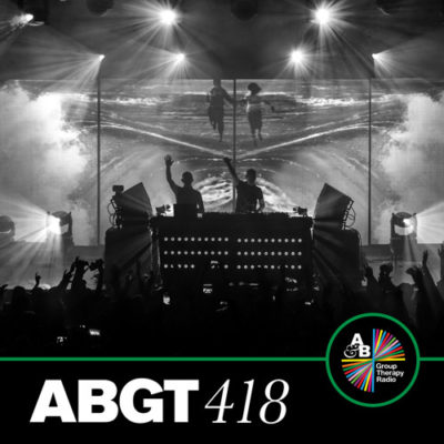Group Therapy 418 (29.01.2021) with Above & Beyond and Nourey