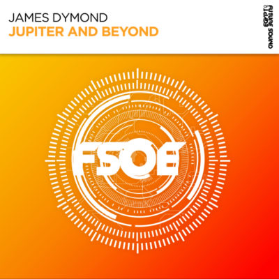 James Dymond - Jupiter and Beyond