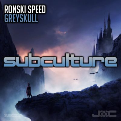 Ronski Speed - Greyskull