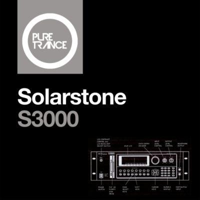 Solarstone – S3000