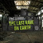 Will Atkinson – The Last Rave On Earth