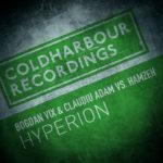 Bogdan Vix & Claudiu Adam vs. HamzeH – Hyperion (incl. Ahmed Romel Remix)